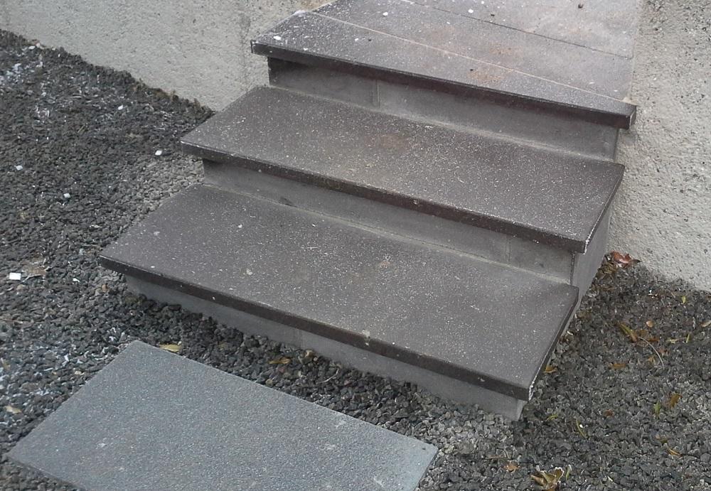 Treppenbau 5